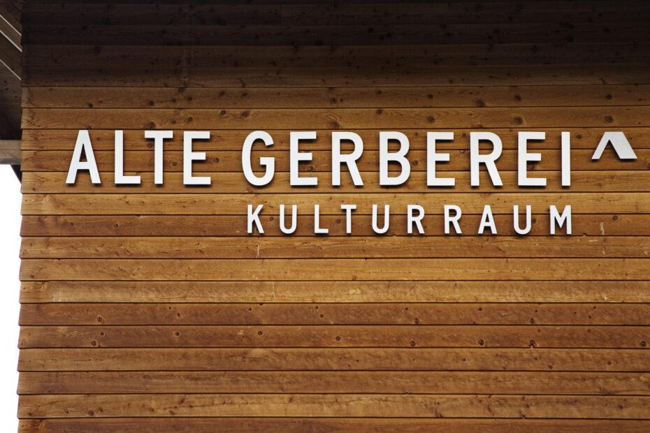 Kulturzentrum Alte Gerberei in St. Johann in Tirol