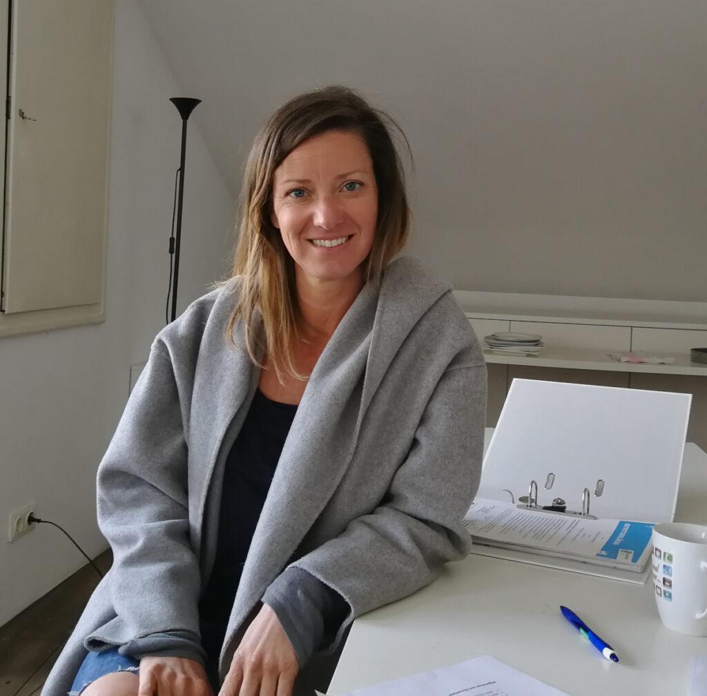 Portrait von Martina Brandner