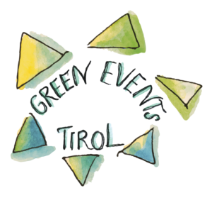 Logo Green Events Tirol